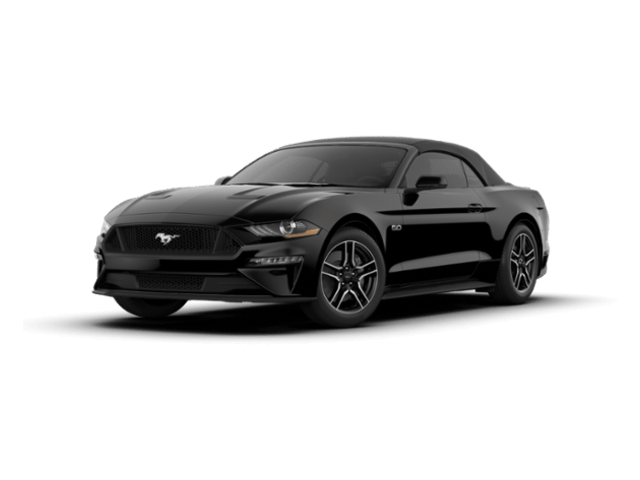 New 2019 Ford Mustang GT Premium Convertible 1FATP8FF0K5147322 for sale in Saukville, WI at Schmit Bros. Auto
